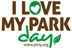 I Love My Park Day
